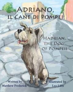 Bilingual picture book in Italian and English