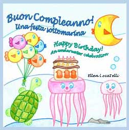 Archive 187 buon compleanno whish happy birthday to a child in italian
