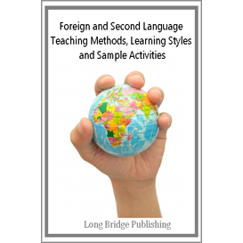 Language learning styles